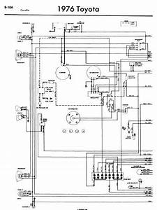 Toyota Corolla Wiring Diagram For Alternator