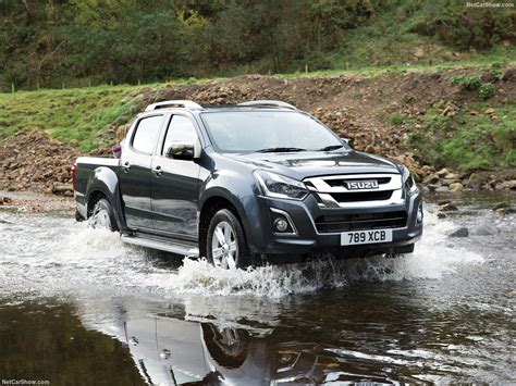 Isuzu D Max Picture by Isuzu D Max Picture 176409 Isuzu Photo Gallery
