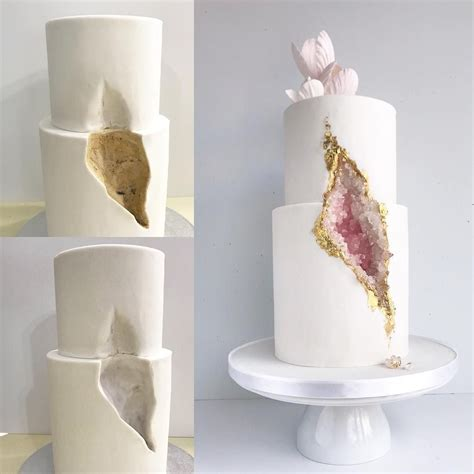 lets talk vageode cakes    methods   top