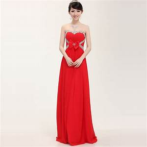 for plus size women long evening dress bride prom party With plus size formal dresses for weddings