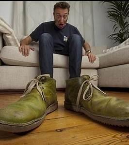 Semelles Pour Chaussures Trop Grandes : toutes ces photos en perspective ont t r alis es sans aucun trucage ~ Melissatoandfro.com Idées de Décoration