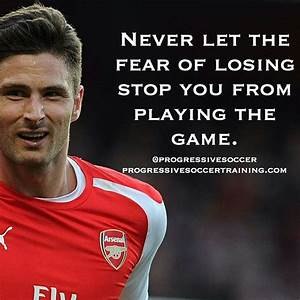 393 Best Football Quotes Images On Pinterest