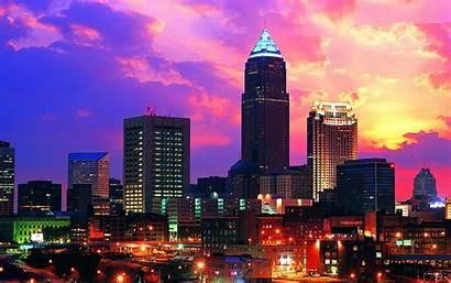 Ohio Urban Cities Wallpapers Skylines Toplist Updated