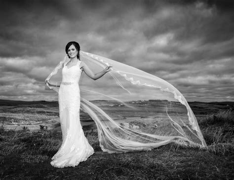 Donegal Wedding Photography Bride And Her Veil On Sand Dunes Wedding Dj Hire Melbourne Djs Kelowna Boise Day Limo Cost Form Vs Band Roanoke Va Derbyshire