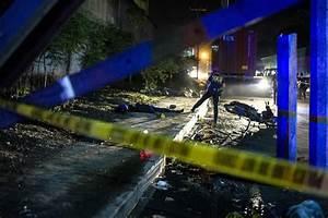 Death toll in Duterte's Philippine drug war surges to ...