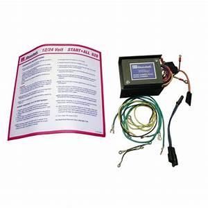 Voltage Regulator Upgrade Kit For 11