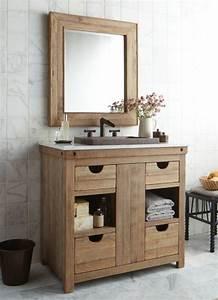 Waschtisch Bad Holz : waschtisch holz landhausstil ~ Sanjose-hotels-ca.com Haus und Dekorationen