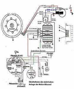 Powerdynamo F U00fcr Maico 250b  Bw