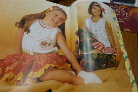 The discovery 215 indigenous children's remains shocked many. Phildar Mailles Knitting Book 215 Kids | eBay