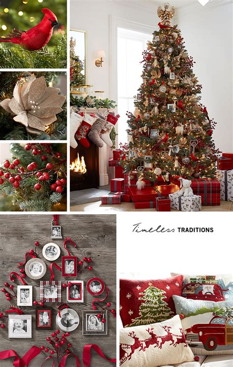 arboles de navidad como organizar la casa fachadas