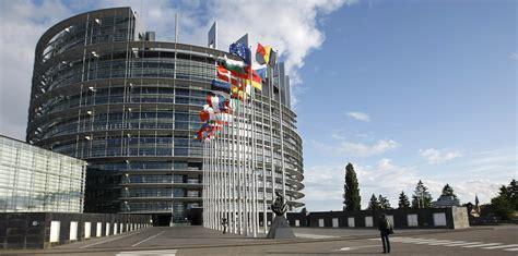 parlamento europeo sede bruxelles rafforzare il parlamento si pu 242 eunews
