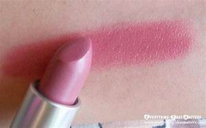 """MAC Lustre Lipstick """"Syrup"""" : Swatch, Review And ..."""