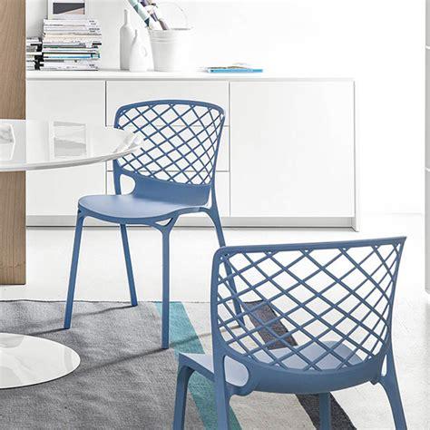 sedie cucina calligaris connubia calligaris gamera sedia da cucina design moderno
