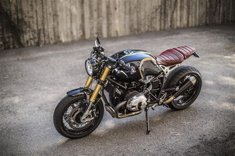 Bmw R Nine T Picture by Bmw R Ninet Montreal