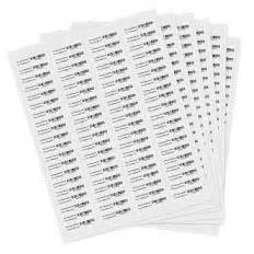paper labels labtag by ga international inc With autoclavable labels