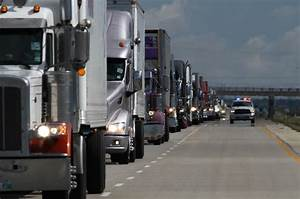 THE WORLD'S LARGEST TRUCK CONVOY - SATURDAY SEPT 6, 2014 ...