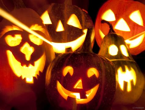 Halloween And Its Cousins Around The Globe Ibrea