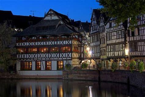 la maison des tanneurs изображение страсбург нижний рейн tripadvisor