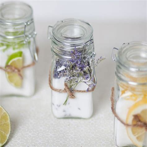 low budget diy container wedding favors wedding idea s