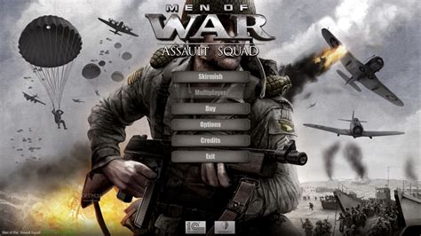 Assault squad 2 is the most prestigious version of the game. Men of War Assault Squad 2 Free Download Game - DownMatrix