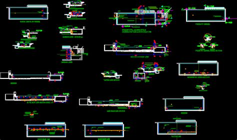 wood burning pit pool hydro details dwg detail for autocad