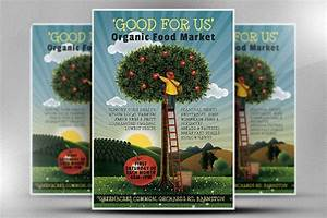 Free Flyer Psd Templates Download 22 Grocery Flyer Templates Printable Psd Ai Vector