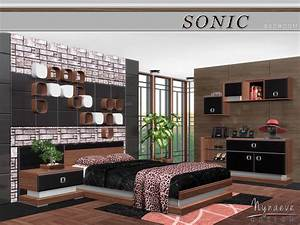 NynaeveDesign39s Sonic Bedroom