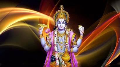 Vishnu Bhagwan Wallpapers Hindu Lord