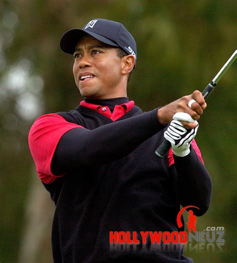 Tiger Woods Profile  Biography  Pictures  News
