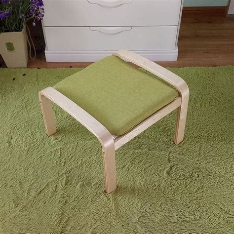 Cheap Fabric Ottomans by Best 25 Cheap Footstools Ideas On Cheap