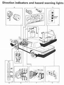 Fuse Box 1993 Volvo 940  Volvo  Auto Fuse Box Diagram