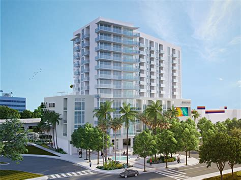 miami approves development plans  cassa grove luxury