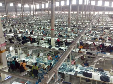 apparel manufacturing  overview