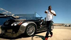 Jay-Z and Kanye West destroy Maybach in Otis film clip ...