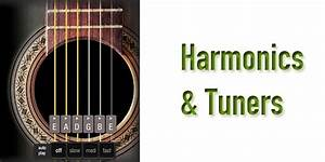 How To Tune A Guitar Manually For Beginners