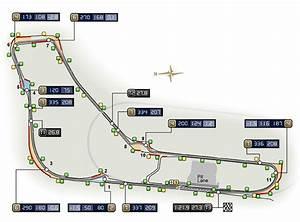 Circuit De Monza : circuit d 39 italie monza les voitures ~ Maxctalentgroup.com Avis de Voitures
