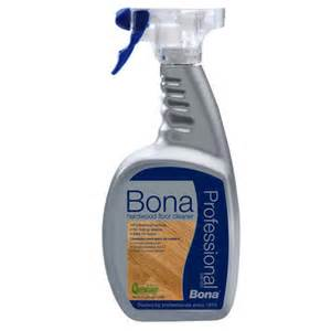 bona pro series hardwood floor cleaner concentrate 1