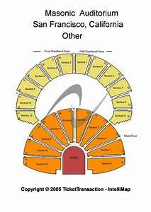 Nob Hill Masonic Center Seating Chart Nob Hill Masonic Center Tickets And Nob Hill Masonic