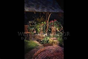Outdoor landscape lighting low voltage led and