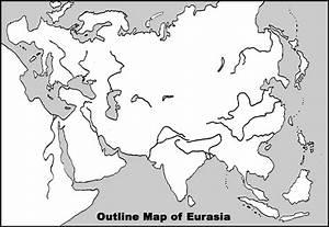 Image Gallery eurasia outline