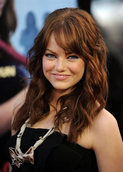 Emma Stone Special Pictures 6 Film Actresses
