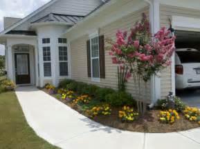Front House Landscape Design Ideas