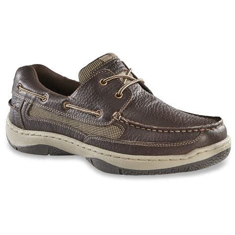 High Top Boat Shoes Mens by Guide Gear S Lace Up Boat Shoes 582590 Boat Water