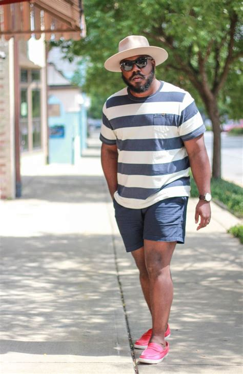 25+ Best Ideas about Chubby Men Fashion on Pinterest | Big guy fashion Men summer fashion and ...