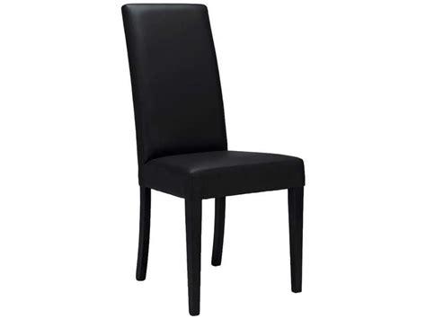 Chaise Java 4 Coloris Noir  Vente De Chaise Conforama