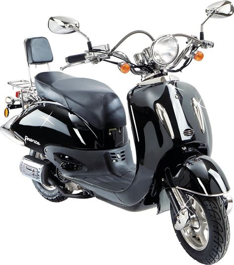 motorroller 50 ccm motorroller 187 retro firenze 171 50 ccm 45 km h otto