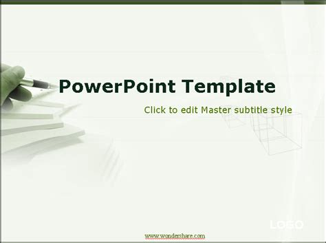 conference powerpoint templates wondershare pptflash
