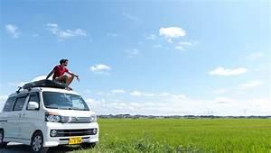 Road Trip Japon : toutes les infos pour louer un van au japon pour pas chere ~ Medecine-chirurgie-esthetiques.com Avis de Voitures