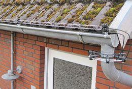 Systeme Zur Vogelabwehr Am Haus by Komplettsystem Zur Marderabwehr Mit 2er Isolatoren