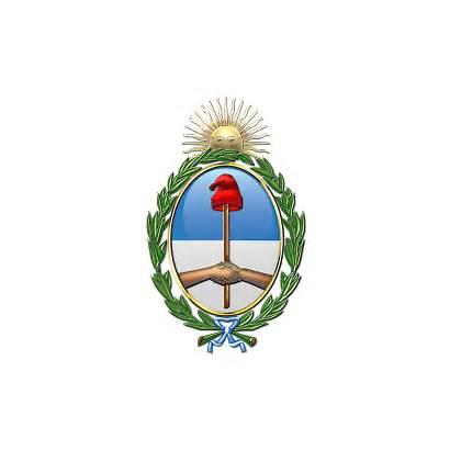 Escudo Nacional Argentina Argentino Aires Buenos Armas